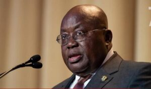 Open Letter to President Akoffo Addo